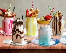 Australia's Best Freakshakes | Sydney | The Urban List