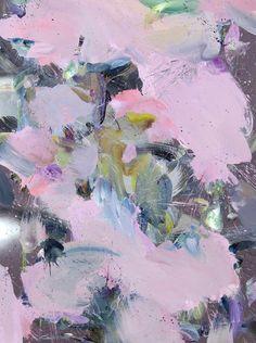 """Untitled(Mauve)"" (2014) - Ryan Coleman (United States) - Saatchi Art Artist"