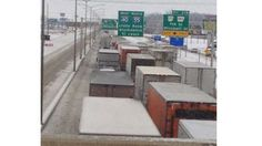 National Guard To Help Thousands Trapped On I-55 & I-40 In Arkansas