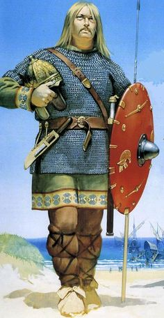 If the Scots didn't historically wear Kilts, what did they wear? - Page 6