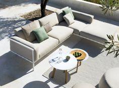 Canape confort tribu outdoor design