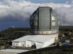 The World's Largest Optical Telescope