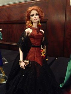 Competition dolls | Flickr - Photo Sharing! Gorgeous. 12.26.5