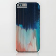Adrift iPhone & iPod Case by DuckyB (Brandi) #iphonecase