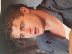 Max Irons as Jared Howe from The Host!!!❤
