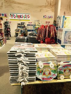 Store Closing EVERYTHING MUST GO!!! We carry the second largest selection of Melissa and Doug in Ontario. Store Closing, Everything Must Go, Ontario, Two By Two, Barbie, Activities, Education, Toys, Disney
