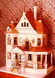 dollhouses - Google Search