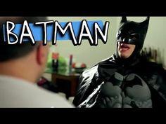BATMAN: THE DARK KNIGHT ERECTS