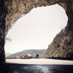 #WalterRöhrl and the 1965 #Porsche 911 #MonteCarlo.