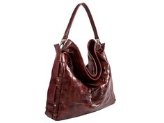 Naked Mosaic Bag in WIne by MadelineChadwick on Etsy, $375.00
