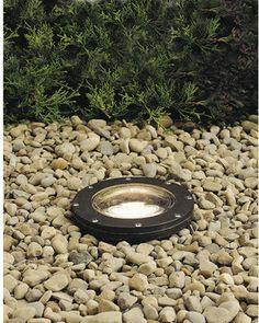 Light Pond / Well Lights - Well Lights