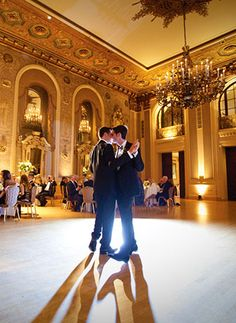 The DuPont Wedding Collection - Grooms 1st Wedding Dance