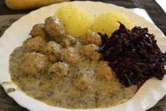 Comida polonesa/ Polish food http://blogeuquefiz.wordpress.com/2014/04/14/viagem-para-a-polonia-comidas/
