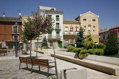 La antigua Antracia de los vacceos también fue cuna del más temible inquisidor de la historia de España: Torquemada (Palencia)