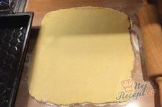 Příprava receptu Fantastický koláček jablíčka v oblacích Sheet Pan, Kitchen, Springform Pan, Cooking, Kitchens, Cuisine, Cucina