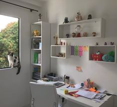 Home Office Decor Room Design Bedroom, Small Room Bedroom, Room Ideas Bedroom, Home Room Design, Home Office Design, Home Office Decor, Bedroom Decor, Office Decorations, Office Setup
