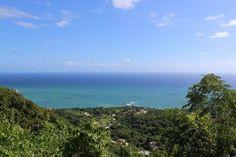 Desde Yabucoa, Puerto Rico