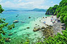 Uma viagem pela Riviera Nayarit, considerada o 'Tesouro do Pacífico mexicano', proporciona um misto de sensações --do mais alto luxo à riqueza histórica natural