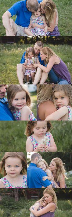 Summer Family Photography | Erin Blair Photography | Minneapolis Area Photographer