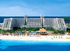 riu caribe - Cancun.... Going in April with Amber can't wait :-)