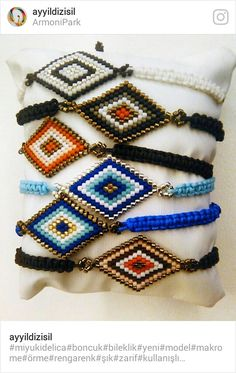 Friendship Bracelets, Jewelry, Fashion, Moda, Jewlery, Jewerly, Fashion Styles, Schmuck, Jewels