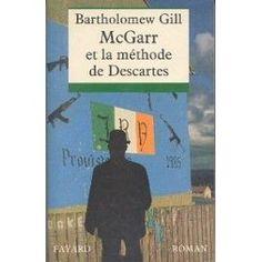 Mcgarr Et La Méthode De Descartes de gill bartholomew