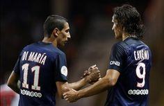 Ligue 1 risultati 4/a giornata: Cavani show, PSG a punteggio pieno - http://www.maidirecalcio.com/2015/08/31/ligue-1-risultati-4a-giornata-cavani-show-psg-a-punteggio-pieno.html