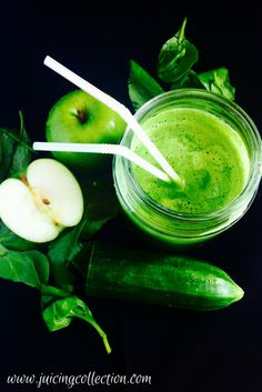 This green delight is high in vitamin K which helps maintain strong teeth and bones, meaning it's ideal for those who bruise easily or who suffer from brittle bones. It also helps with the prevention...
