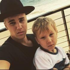 Justin Bieber • 1 de junio de 2015