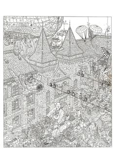Geof Darrow: Photo