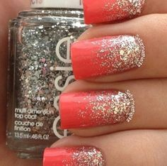 Prom nails maybe?