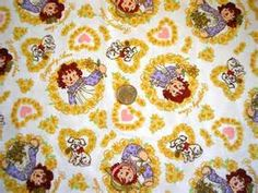 Raggedy Ann Fabric - Bing Images