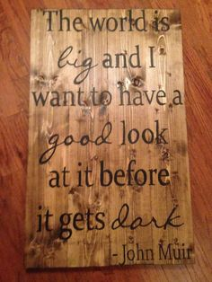 Custom Wood Sign by SouthernPoise on Etsy, $92.00