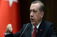 الأمويين برس | أردوغان يريد رئيساً للحكومة دمية بيده