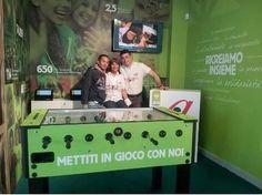 Anteas Monza e Brianza presenti nello stand #Anteas #Expo2015 #CascinaTriulza #ricreiamoinsieme