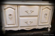 Petit Buffet/Dresser or even Changing table