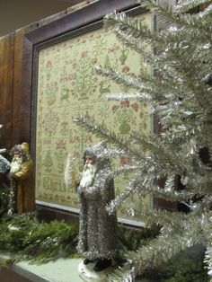 Country sampler idea 39 s on pinterest country sampler for Blackbird designs christmas garden