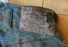 Directing denim business through insights, creativity and action Tire Art, Mood Indigo, Levi Strauss & Co, Vintage Jeans, Levis, Two By Two, Pure Products, The Originals, Creative