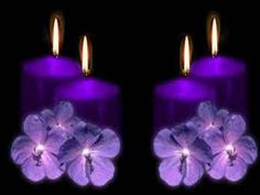 purple in free-hd wallpapers Purple Love, All Things Purple, Shades Of Purple, Purple Flowers, Purple And Black, Purple Stuff, Purple Candles, Candle In The Wind, Beautiful Candles