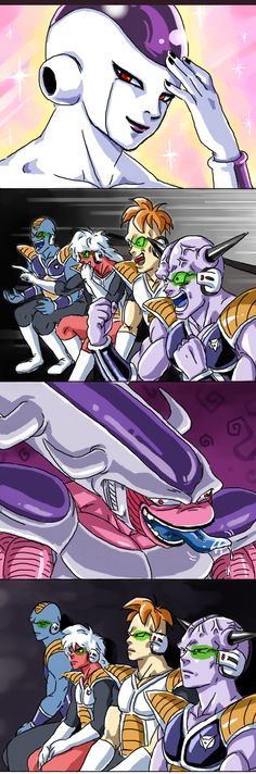 frieza sama by frieza-love on DeviantArt Akira, Dbz Pictures, Dragon Super, Dbz Memes, Dragon Ball Z Shirt, Anime Land, Dbz Characters, Cool Dragons, Awesome Anime