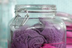 DIY Cleaning Wipes (Reusable & Disinfecting).... make in spray bottle for kitchen