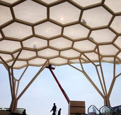 z3rch - structural engineering & textile architecture