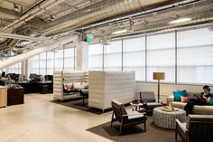 Dropbox Breakout Space by ASD Architects