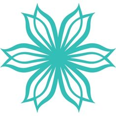 Silhouette Design Store - View Design #23936: floral filigree