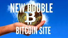 New Double bitcoin site launch 2020 Make Money Online, How To Make Money, Product Launch, News, Youtube, Youtubers, Youtube Movies