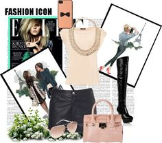 """""""If I Were In Paris"""" by beautydesk on Polyvore"""