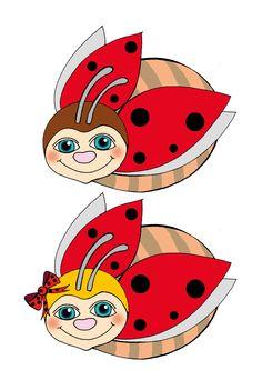 #ladybirds #berušky