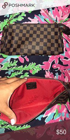 Women's accessory Beautiful clutch Accessories