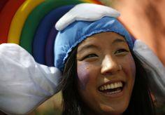 The Salt Lake City Gay PrideParade