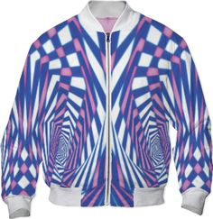 #fitin4what Pretty Boy Bomber Jacket from #PrintAllOverMe  http://printallover.me/collections/randomfashion/products/pretty-boy-bomber-jacket